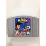 Milo N64