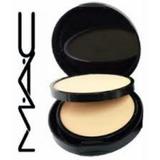 Polvo Compacto Mas Base 2 En 1 Mac Maquillaje Al Mayor