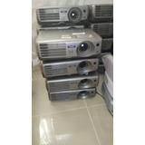 Proyectores Epson 2500lumenes