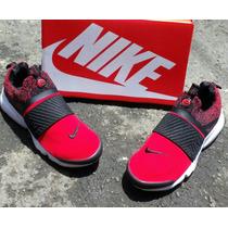 código promocional 2f995 7597c Tenis Nike Presto Extreme [ Sin Cordones ] 2k19 en venta en ...