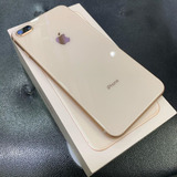 iPhone 8 Plus 256 Gb Dorado Nuevo Sellado