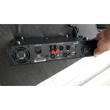 Power Amplificador 4,000 Watt Dfx