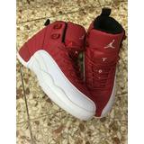 Tenis Jordan 12 // Todos Los Colores!!