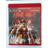 Tekken 6 Playstation 3 Ps3