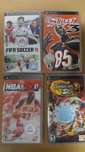 Juegos Para Psp Cd Discos