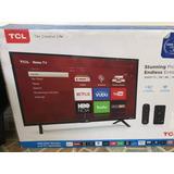 Tv Smart Tcl 32 Pulgadas