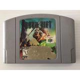 Dark Rift Nintendo 64