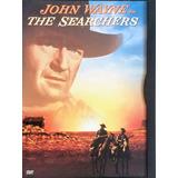 Dvd The Searchers - John Wayne