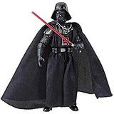 Star Wars Darth Vader Figura De Acción