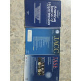 Vendo 3 Series De Revistas Médicas Rd 200 C/u 809 762 0366
