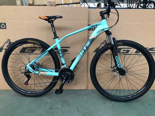 Bicicletas Aro 29 Gts Mtb Variedad De Colores *soy Tienda*
