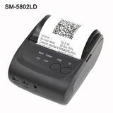 Impresora Mini Thermal Printer Pos-5802ld