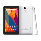 Tablet Celular Android 7 Pulg/ Quad-core / Doble Cámara