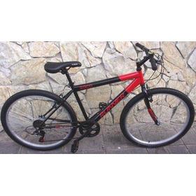 Bicicleta Mountainbike Runner 26 2019