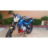 Motor Cg 200cc Super Economico