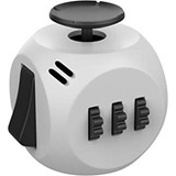 Helect H1037 Fidget Cube Juguete Para Aliviar El Estrés Y La