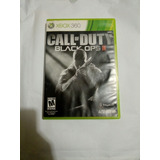 Call Of Duty: Black Ops 2 - Xbox 360 - Zombies, Multiplayer,