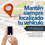 Rastreador Gps Vehicular, Sin Mensualidades!!!!!