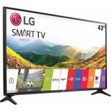 Tv Smart Lg 43 Pulgadas 4k