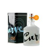 Perfume Curve Chill For Men De Liz Claiborne Original