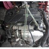 Chevrolet Cruze 2009-2013 Motor Por Piezas