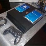 Consola Sony Playstation 4 Pro  1tb En Oferta