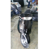 Honda Lead 100 Full