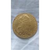 Moneda Antigua De Oro