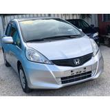 Honda Fit Inicial Desde 90,000