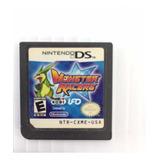 Monster Racers Nintendo Ds