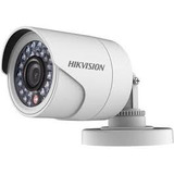 Camara De Vigilancia, Hikvision, Analoga, Bullet, Hd1080p, 2