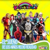 Personajes Muñecotes Disfrases Fiestas Cumpleaños Entretenim