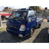 Kia Bongo Camion Comercial Financiamiento Disponible