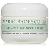 Mario Badescu Vitamina A-d-e Crema Para El Cuello, 1 Oz