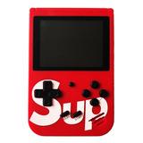 Mini Juego Sup 400en1 Game Nintendo
