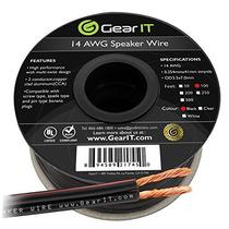 14awg Cable De Altavoz, Gearit Pro Series Cable Calibre 14 A