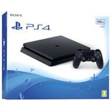 Playstation Ps4 Slim 500gbs (totalmente Nuevos )