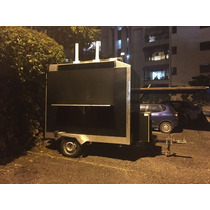 Food Truck Completo 9x6 Pies