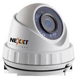 Camara De Vigilancia Nexxt, Dome, Alta Definicion, 720p, Nig