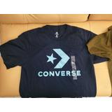 T-shirts Converse 829-470-6566