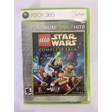 Lego Star Wars Xbox360