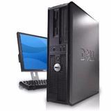 Computadora Completa Core 2 Duo, 2gb Y 160gb Disco