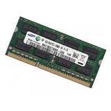 Memorias Ram Laptop Ddr3 4gb
