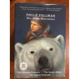 His Dark Materials Series By Philip Pullman (3 Books)