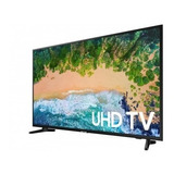 Televisor Samsung 55 Smart 4k Uhd (3840 X 2160)