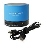 Azul Tigre Juego Series Soundpods Azul