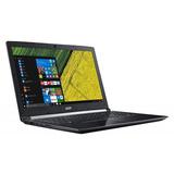 Laptop Acer Rf (mod.aspire 5 A515-51g-85ex) Intel Core I7-85