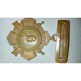 Vendo Medallon De La Era De Trujillo 1959