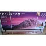 Tv LG 65 Pulgadas Smart Ai Thinq