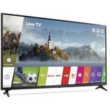 Lg 65  Class 4k (2160p) Ultra Hd Smart Led Tv (65uj6300)